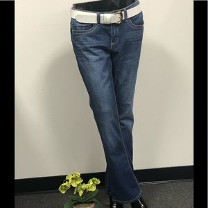 Seven7 straight bootcut size 10 in EUC